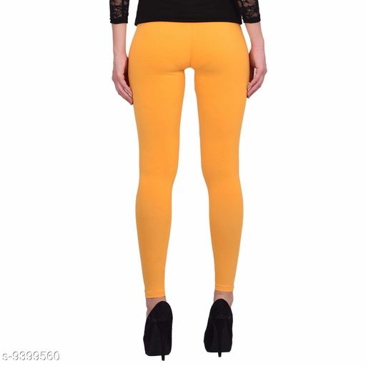 Leggings & Tights   Leggings  *Fabric* Wool  *Multipack* 5  *Sizes*  Free Size  *Sizes Available* Free Size *    Catalog Name: Fancy Latest Women Leggings CatalogID_1648804 C79-SC1035 Code: 569-9399560-