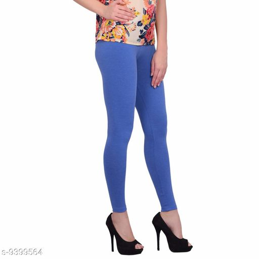 Leggings & Tights   Leggings  *Fabric* Wool  *Multipack* 5  *Sizes*  Free Size  *Sizes Available* Free Size *    Catalog Name: Fancy Latest Women Leggings CatalogID_1648804 C79-SC1035 Code: 569-9399564-