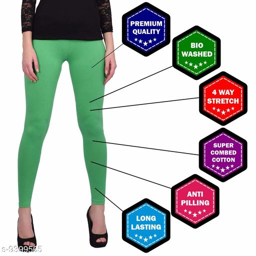 Leggings & Tights   Leggings  *Fabric* Wool  *Multipack* 5  *Sizes*  Free Size  *Sizes Available* Free Size *    Catalog Name: Fancy Latest Women Leggings CatalogID_1648804 C79-SC1035 Code: 569-9399565-