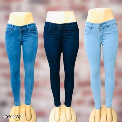 Fabulous Women Jeans