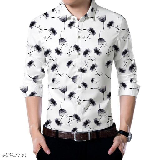Shirts  Men shirt Fabric(Untiched)  *Fabric* Rayon  *Pattern* Printed  *Multipack* 1  *Sizes*   *Sizes Available* 2.5m *    Catalog Name: Urbane Partywear Men Shirt Fabric CatalogID_1655724 C59-SC1174 Code: 186-9427780-