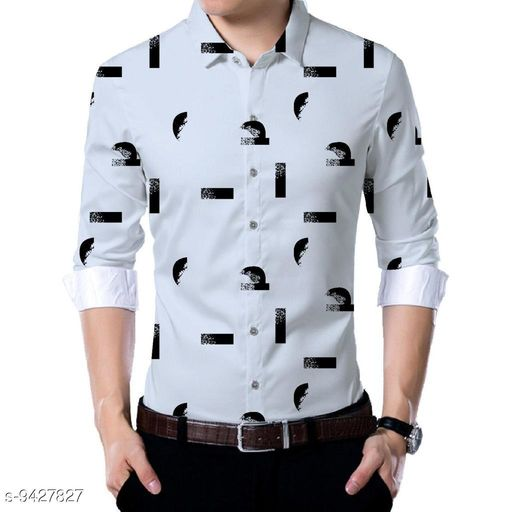 Active Tshirts  Men shirt Fabric(Untiched)  *Fabric* Rayon  *Pattern* Printed  *Multipack* 1  *Sizes*   *Sizes Available* 2.5m *    Catalog Name: Trendy Graceful Men Shirt Fabric CatalogID_1655737 C70-SC1403 Code: 186-9427827-