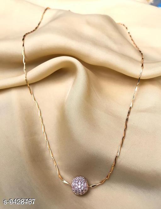 Elite Chunky Women Necklaces
