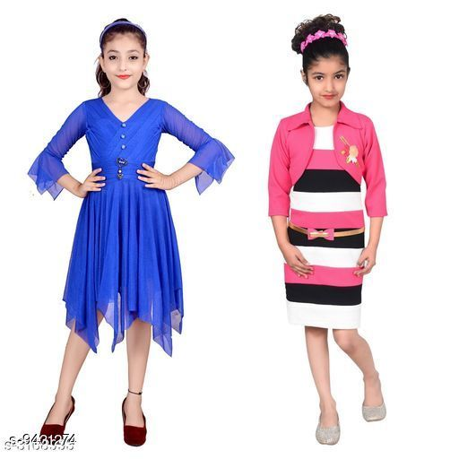 Frocks & Dresses