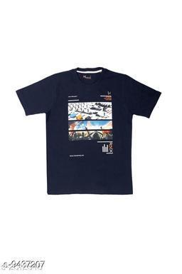 Kid's Cotton T-Shirt