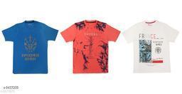 Kids Tshirts ( pack of 3 )