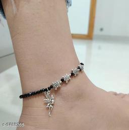 Stylish Designer Anklets