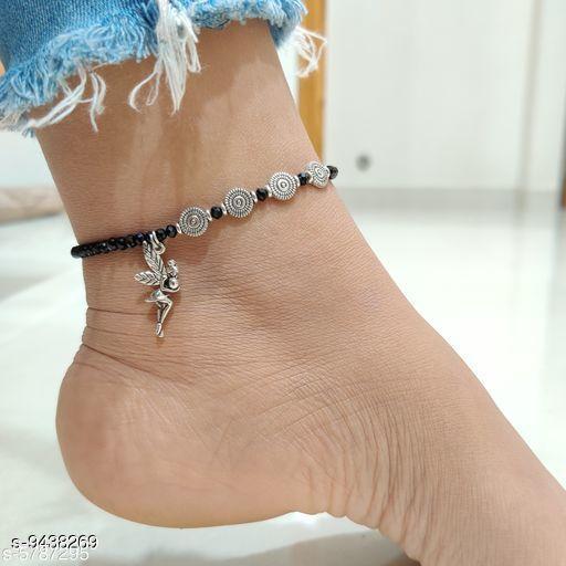 Eva Stylish & Designer Ankle Toe Ring