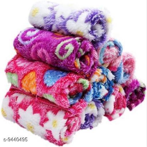 Casual Unique Women's & Kid's Handkerchief