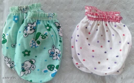 Shorts & Capris baby Mittens combo New Fancy Baby Pending  *Material * Hosiery Size 0-3 months  *Sizes Available* Free Size *    Catalog Name: Baby Mittens Combo CatalogID_1658808 C59-SC1175 Code: 791-9441830-