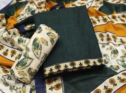 Beautiful Cotton Salwar Suits