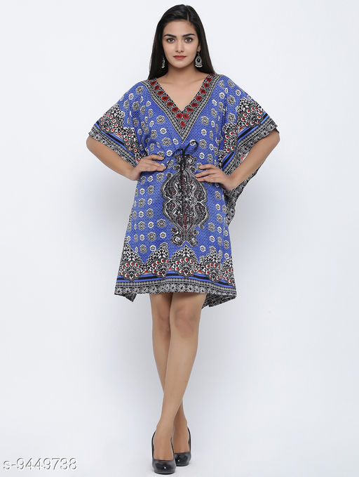 New Fashion Kaftan For Women's
