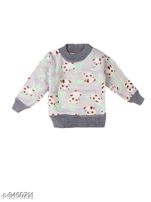 Sweatshirts & Hoodies Trend attractive kids Sweatshirt  *Fabric* Cotton  *Multipack* 1  *Sizes*  0-6 Months, 12-18 Months  *Sizes Available* 0-6 Months, 12-18 Months *    Catalog Name: Flawsome Trendy Girls Sweatshirts CatalogID_1661136 C62-SC1161 Code: 753-9450711-