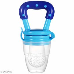 Tiny Tycoonz Safe BPA Free and 100% Food Grade Baby Fruits Pacifier