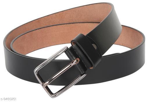 Stylish Genuine leather belt