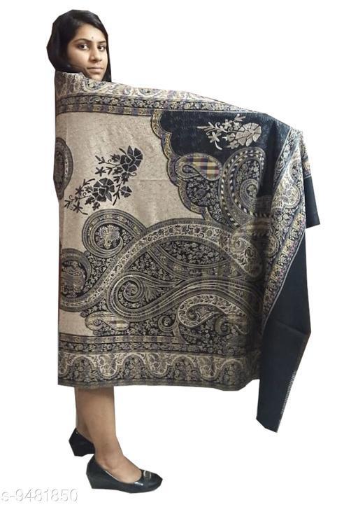 Pure Pushmina shawll of Kashmir