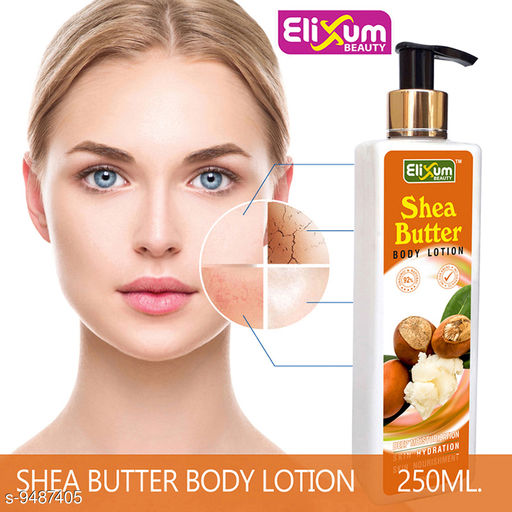 Body Lotion & Creams  *Capacity* 250 ml  *Multipack * 1  *Sizes Available* Free Size *    Catalog Name: Body CatalogID_1650480 C52-SC1272 Code: 992-9487405-