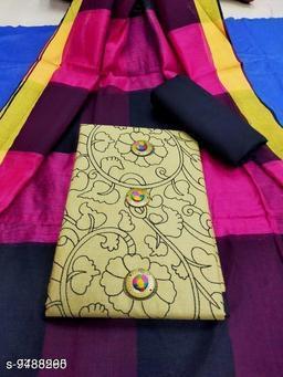 Gorcheous Cotton With Jal Work Suit Piece