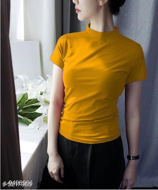 Trendy  Stylish Women's T Shirts
