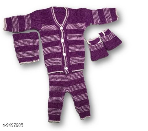 Thermals Toddler Choice thermal set for kids  *Fabric* Polycotton  *Type* Set  *Multipack* 1  *Sizes*  0-6 Months  *Sizes Available* 0-6 Months *    Catalog Name: Pretty Fancy Boys Thermals CatalogID_1671837 C59-SC1185 Code: 133-9497285-