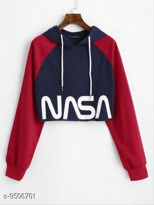 Trendy Women's Sweatshirts