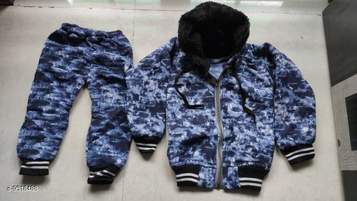 Sweatshirts & Hoodies Sweatshirts & Hoodies  *Fabric* Polyester  *Multipack* 1  *Sizes*  6-9 Months, 9-12 Months  *Sizes Available* 6-9 Months, 9-12 Months *    Catalog Name: Princess Stylus Boys Sweatshirts CatalogID_1676931 C59-SC1177 Code: 183-9518488-