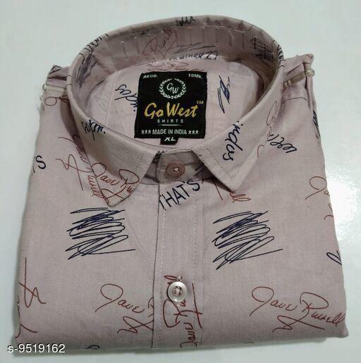 Amazing Men Shirts