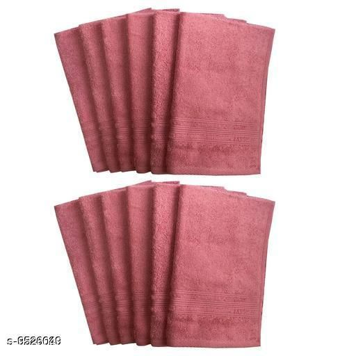 Hand & Face Towels Navratri/Orange - Trendy Cotton Hand Towel  *Material* Cotton  *Multipack* 1  *Sizes*  Free Size  *Sizes Available* Free Size *    Catalog Name: Classic Classy Hand Towels CatalogID_1678685 C71-SC1113 Code: 176-9526049-