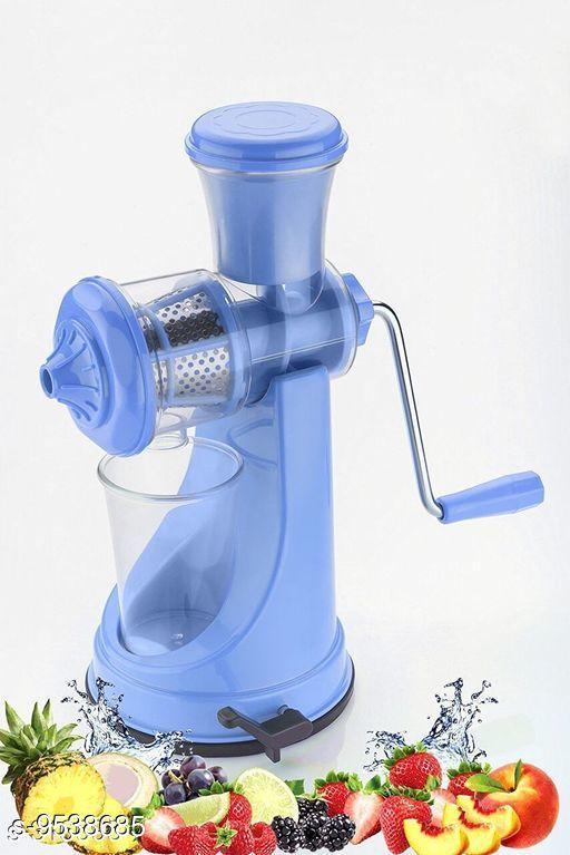 Mixer Grinder PrimeBlue_01 PrimeBlue_01  *Sizes Available* Free Size *    Catalog Name: Classy Manual Juicers CatalogID_1681713 C104-SC1487 Code: 006-9538685-