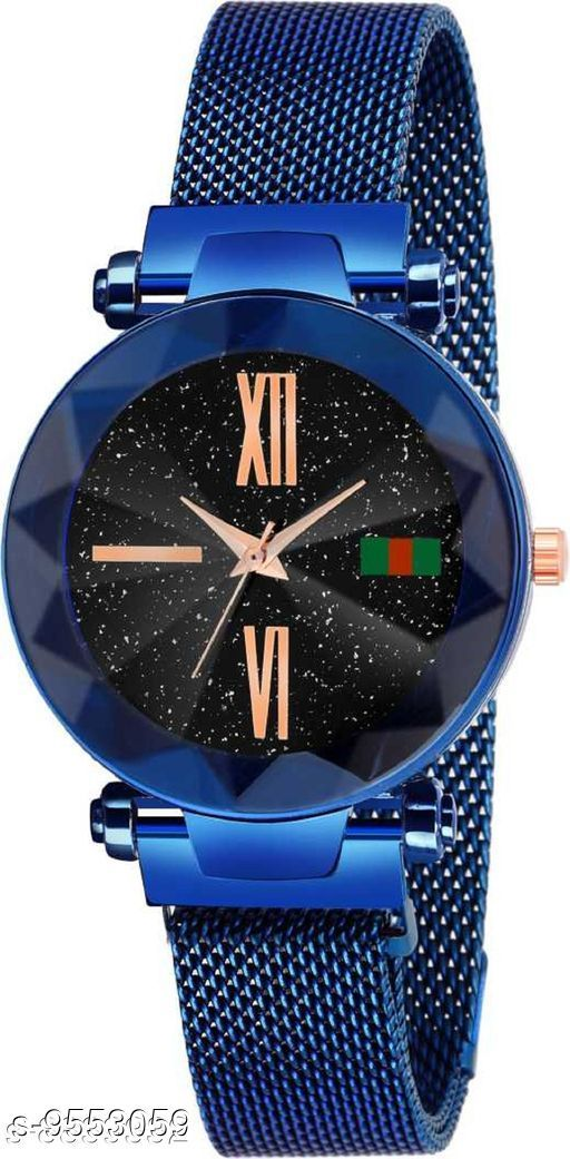 Watches RAN Analog Watch  *Size* Free Size  *Sizes Available* Free Size *    Catalog Name: Attractive Women Watches CatalogID_1685007 C72-SC1087 Code: 942-9553059-