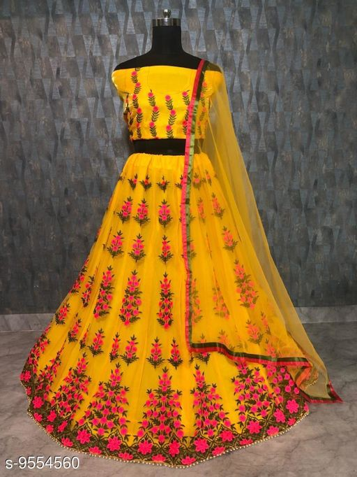 Women's Lehenga Choli