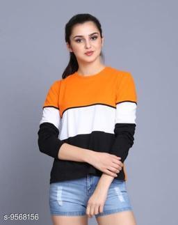 Women's Stylesh T-Shirt