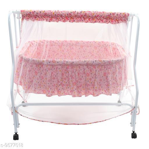 Baby Mosquito Nets Kiddery Lyra | Baby Cradle with Mosquito Protection Net  Kiddery Lyra | Baby Cradle with Mosquito Protection Net   *Sizes Available* Free Size *    Catalog Name: Trendy Baby Hanging Cradle CatalogID_1690973 C142-SC1732 Code: 6805-9577018-