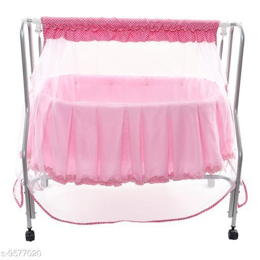 Baby Mosquito Nets Kiddery Lyra | Baby Cradle with Mosquito Protection Net  Kiddery Lyra | Baby Cradle with Mosquito Protection Net   *Sizes Available* Free Size *    Catalog Name: Trendy Baby Hanging Cradle CatalogID_1690973 C142-SC1732 Code: 6805-9577020-