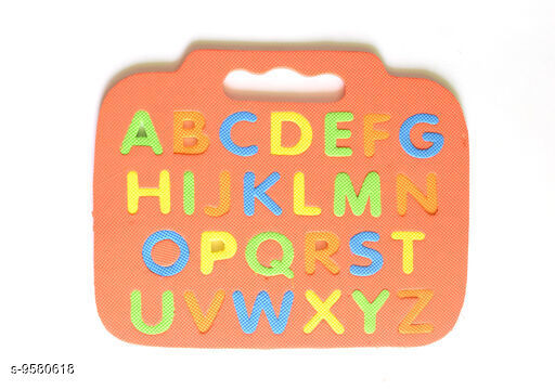 Educational Toys Educational Toys For Kids  *Product Name* Educational Puzzle  *Multipack * 1  *Sizes Available* Free Size *    Catalog Name: Educational Toys CatalogID_1691856 C86-SC1293 Code: 442-9580618-