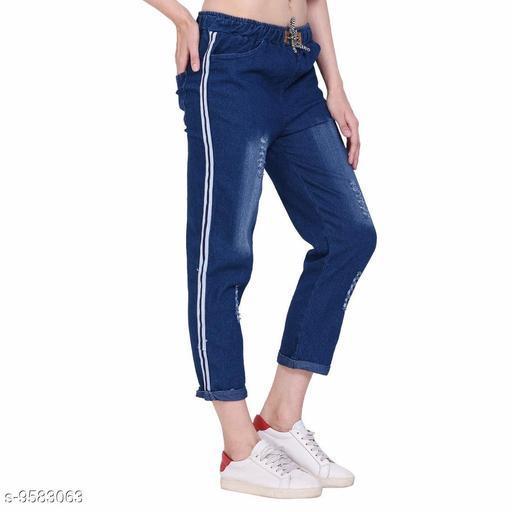 Trendy Women's Jogger