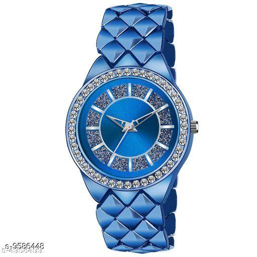 Watches Elelgent Womens Waches  *Size* Free Size  *Sizes Available* Free Size *    Catalog Name: Classic Women Watches CatalogID_1693274 C72-SC1087 Code: 212-9586448-