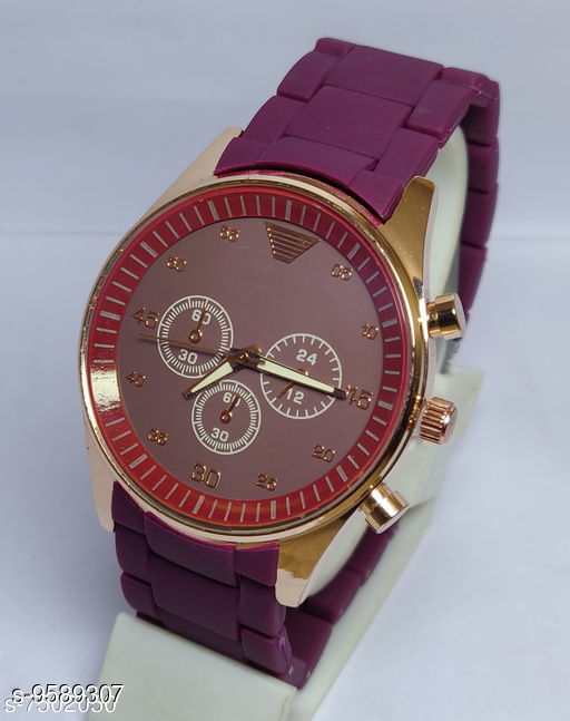 Watches men waches  *Size* Free Size  *Sizes Available* Free Size *    Catalog Name: Classic Men Watches CatalogID_1693970 C65-SC1232 Code: 923-9589307-