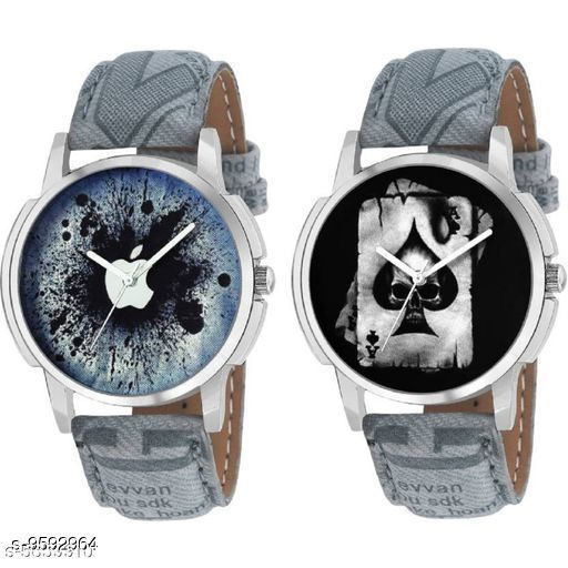 Watches Attractive Men's Watches  *Size* Free Size  *Sizes Available* Free Size *    Catalog Name: Attractive Women Watches CatalogID_1694885 C72-SC1087 Code: 222-9592964-