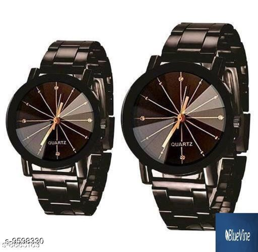 Watches trendy stylish watches  *Size* Free Size  *Sizes Available* Free Size *    Catalog Name: Classy Men Watches CatalogID_1696178 C65-SC1232 Code: 803-9598330-