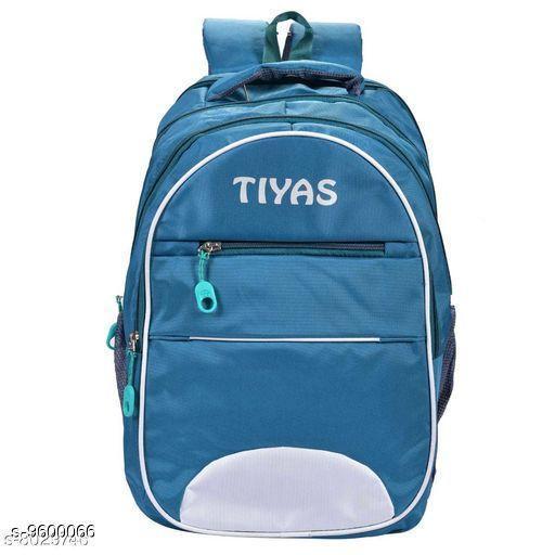 Bags & Backpacks 30 Litre Capacity Laptop Backpack (Light Blue)  *Sizes*  Free Size  *Sizes Available* Free Size *    Catalog Name: Elegant Latest Men Bags & Backpacks CatalogID_1696572 C65-SC1234 Code: 806-9600066-