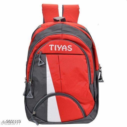 Bags & Backpacks 32 Litre Capacity Laptop Backpack (Red)  *Sizes*  Free Size  *Sizes Available* Free Size *    Catalog Name: Designer Modern Men Bags & Backpacks CatalogID_1696817 C65-SC1234 Code: 806-9601119-