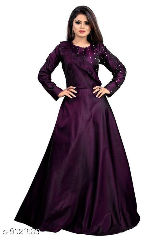 Diva Refined Women Gowns