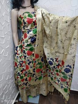 Jivika Fabulous Salwar Suits & Dress Materials