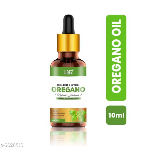 Eye Care Ligez Pure Oregano Essential Oil  capacity ; 10ml  *Multipack * 1 Size ; free Size (stock 50)  *Sizes Available* Free Size *    Catalog Name: Check out this trending catalog CatalogID_1703005 C82-SC1303 Code: 802-9628515-