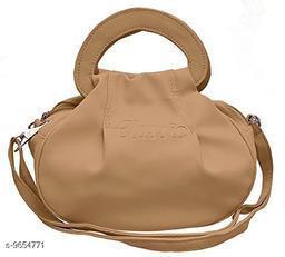 ladies Stylish Hand Held Sling Bag