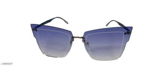 Sunglasses fancy sunglasses for women  *Frame Material* Metal  *Sizes*   *Sizes Available* Free Size *    Catalog Name: Fashionable Modern Women Sunglasses CatalogID_1710520 C72-SC1084 Code: 773-9660077-