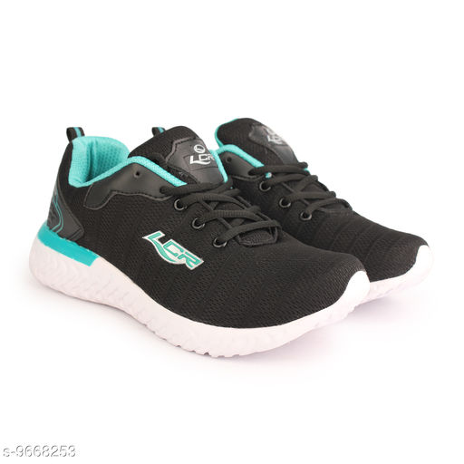 Sports Shoes & Floaters Lancer Running Training & Gym Shoes For Men  *Material* Mesh  *Sizes*  IND-9  *Sizes Available* IND-9 *    Catalog Name: Casual Trendy Women Sports Shoes CatalogID_1712263 C75-SC1072 Code: 957-9668253-