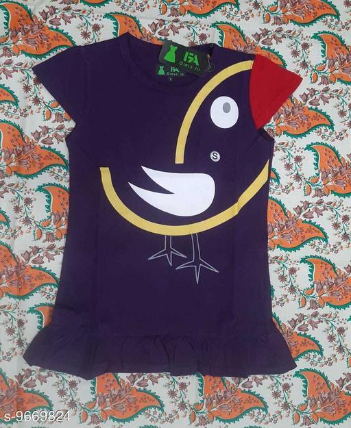 Tshirts NEW MODERN TOPS  *Fabric* Cotton  *Multipack* Single  *Sizes*  12-13 Years  *Sizes Available* 12-13 Years *    Catalog Name: Pretty Elegant Girls Tshirts CatalogID_1712577 C62-SC1143 Code: 712-9669824-