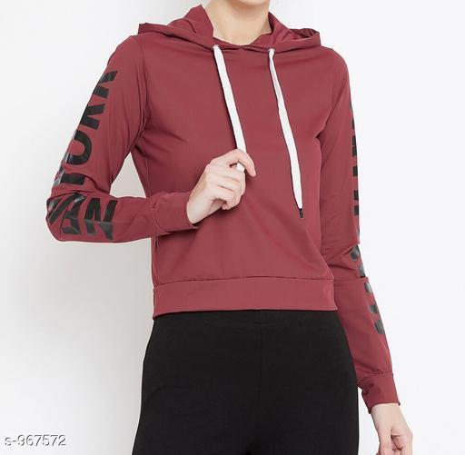 Designer Winterwear Sweatshirt